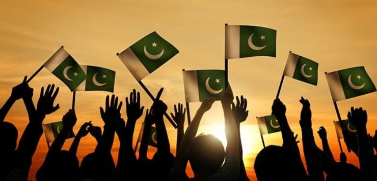 Pakistan – A Symbol of Unity