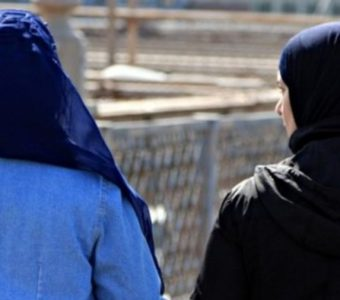 Western Obsession with Muslim Women's Clothing