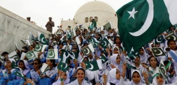 There is No Power On Earth That Can Undo Pakistan