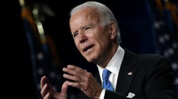 'Tough' to meet May 1 deadline for troop pullout from Afghanistan: Biden