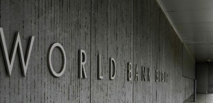 World Bank, Pakistan ink deals for $1.3bn aid